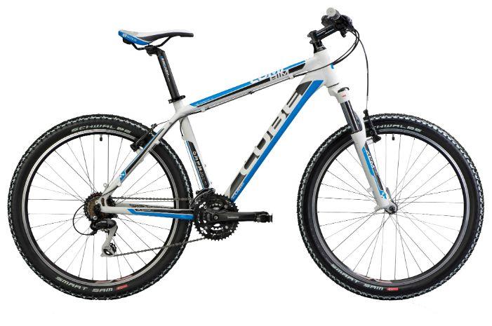 Выбираем велосипед для туризма