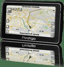 Как правильно выбрать автомобильный GPS навигатор