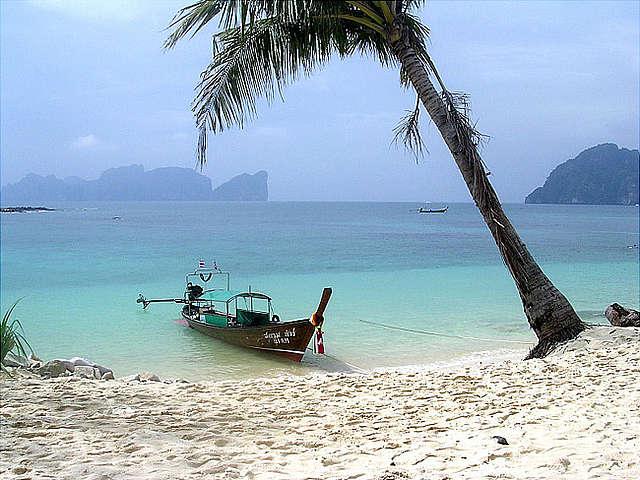 Зима Тайланд