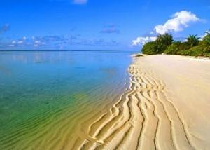 где лучшее море в августе?