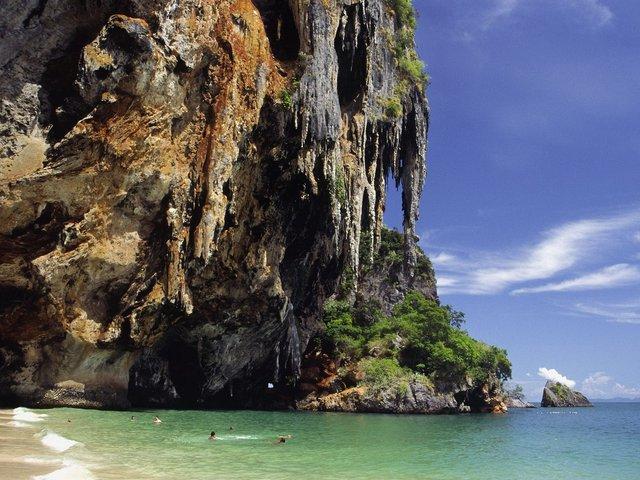 Тайланд лето