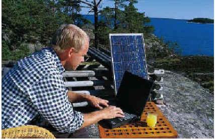 Как правильно выбрать солнечную батарею для туризма