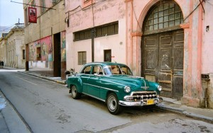 Гаванна такси