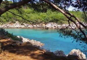 Крк Хорватия