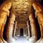 Лучшие места Египта. Руины древнего города Абу