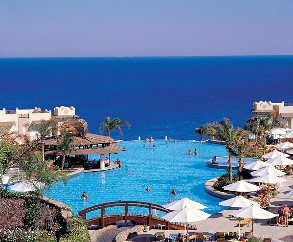 Сезон отдыха в Египте
