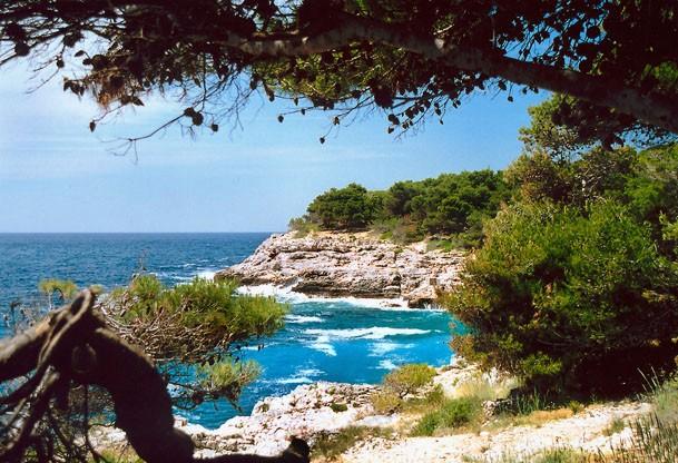 Хорватия. Отдых на море
