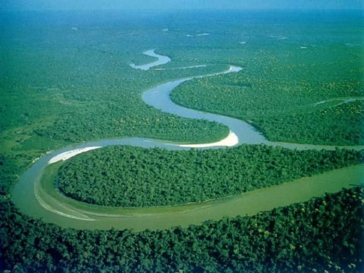 Лучшие места Египта. Река Нил