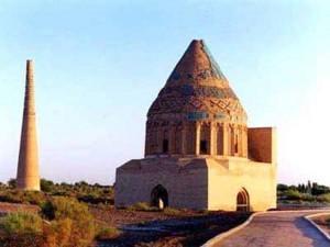 туризм туркменистан