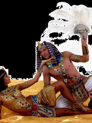 Какую одежду брать с собой в Египет