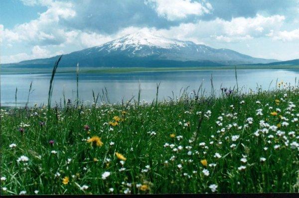 Гора-Суфан