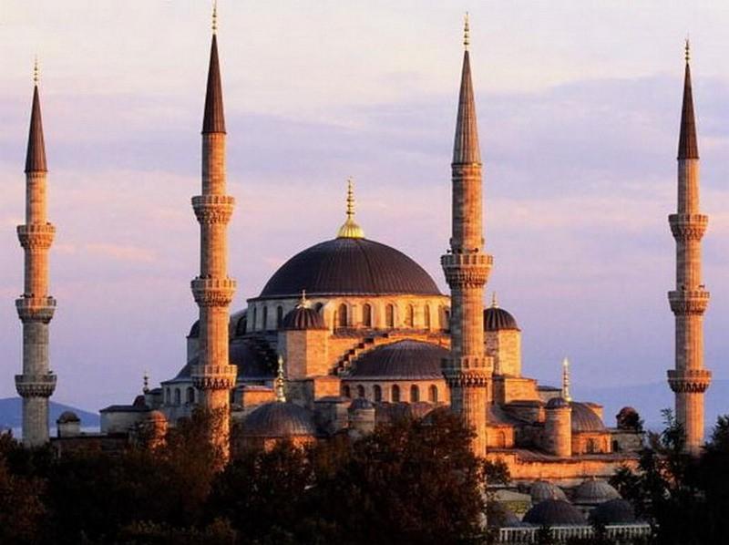Традиции-Турции