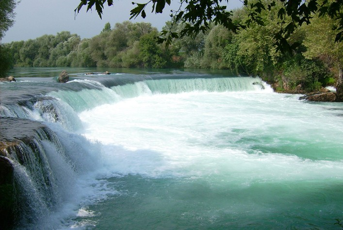 Водопад-Манавгат