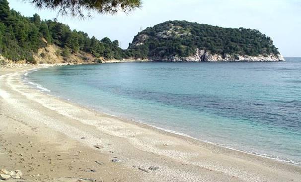 Температура в Греции в октябре