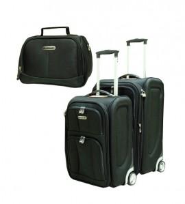чемодан тележка