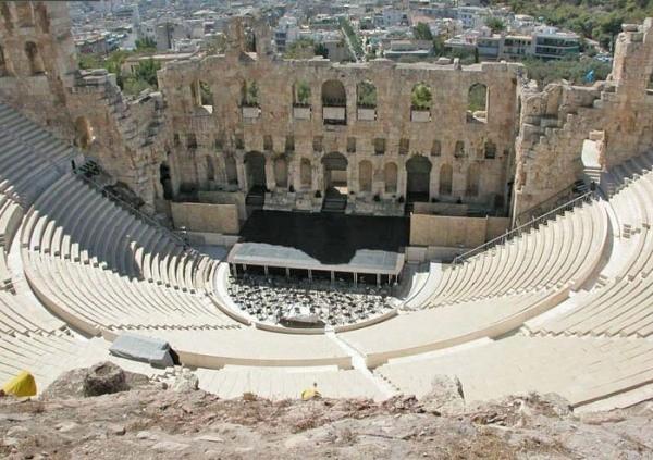 Стоит ли ехать в Грецию?