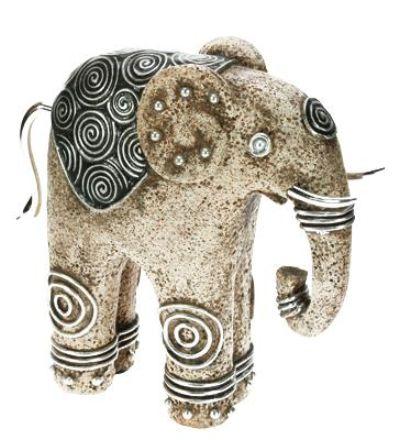 Что можно привезти из Тайланда. Керамика.