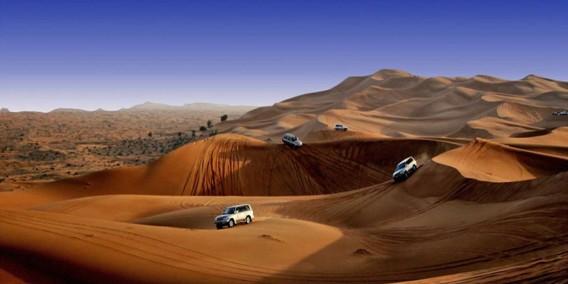 Cезон отдыха в ОАЭ
