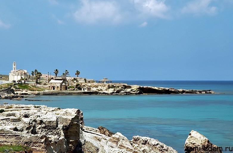 """Что такое """"Про-Виза? Едем в Кипр без проблем!"""