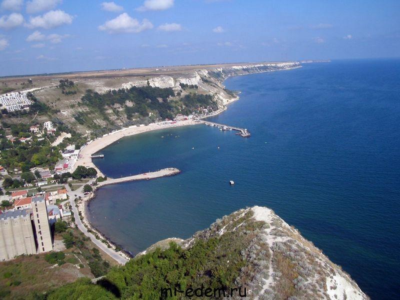 Какое море в Болгарии