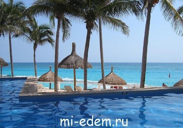 Когда отдыхать в Мексике