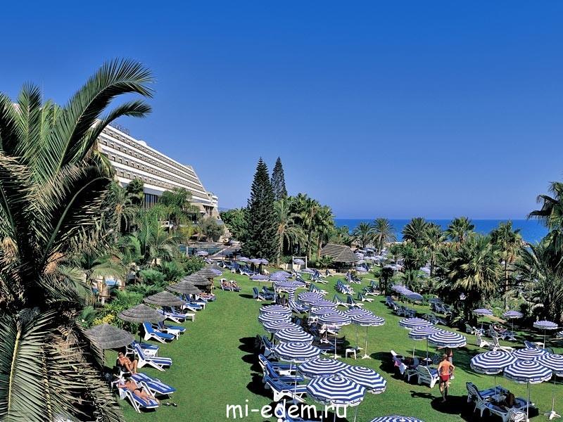 Климат-Кипра