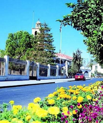 Температура-воды-на-Кипре-летом