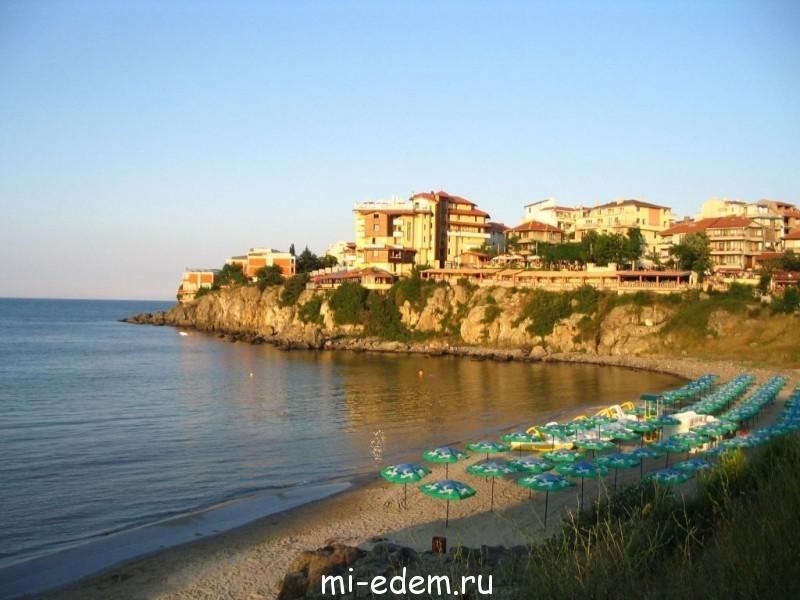 Отдых в Болгарии в августе