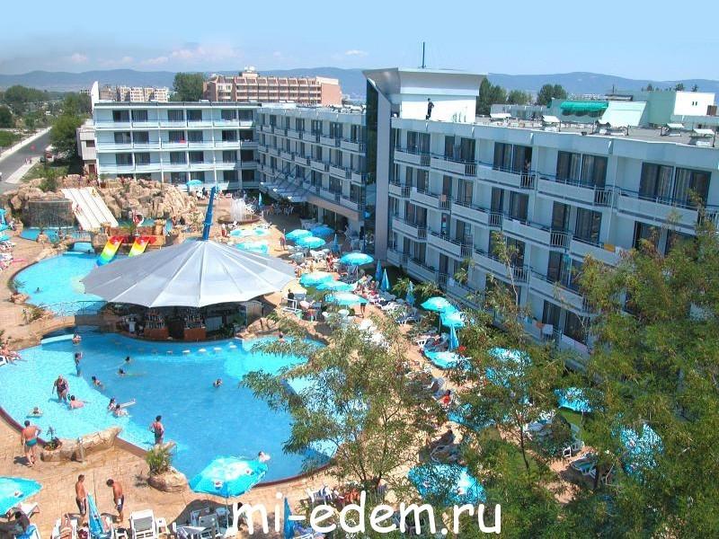 Отели Болгарии Цены
