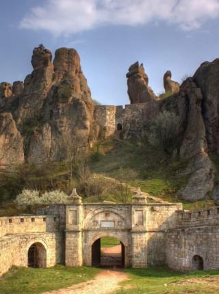 Болгария в июне