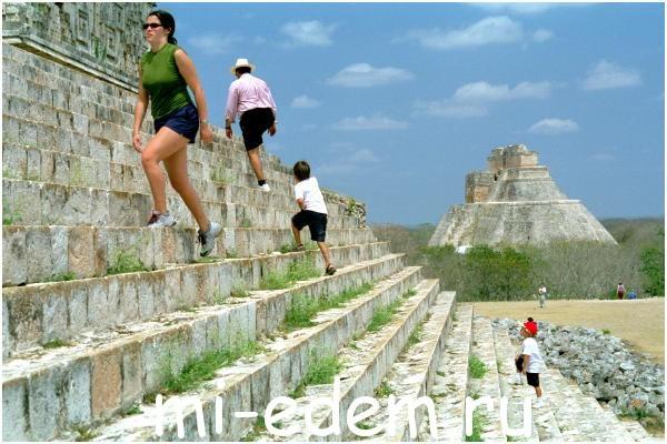 Когда ехать в Мексику