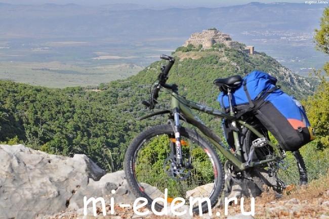 велотуризм Каталония