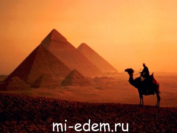 Какая погода сейчас в Египте