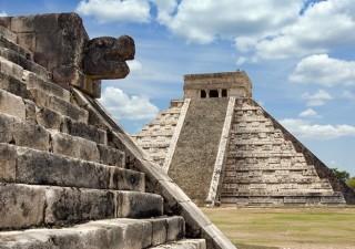 Экскурсии и достопримечательности Мексики