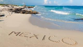 Мексика летом