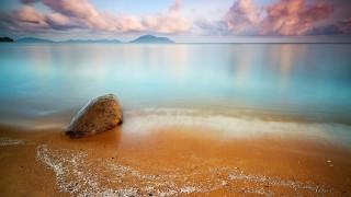 Температура воды сейчас на Кипре