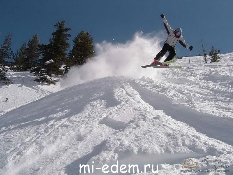 Отдых в Болгарии в декабре