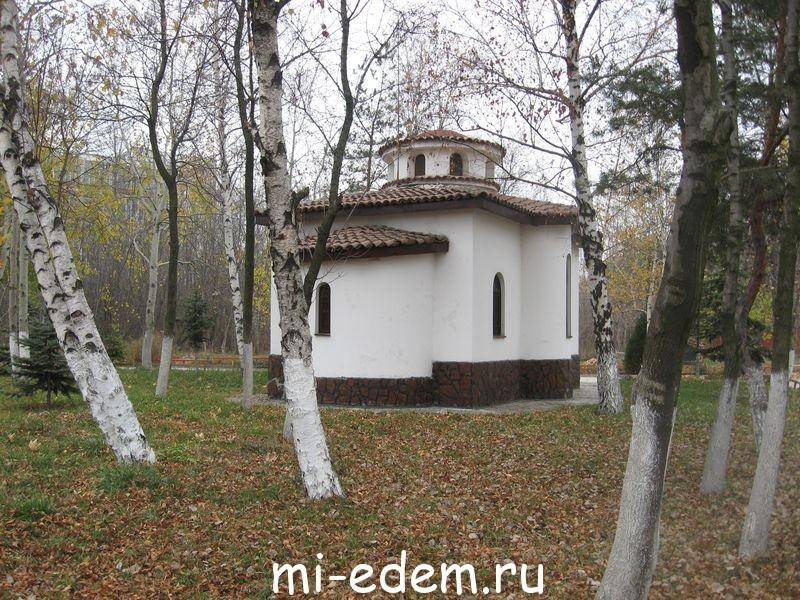 Отдых в Болгарии в ноябре