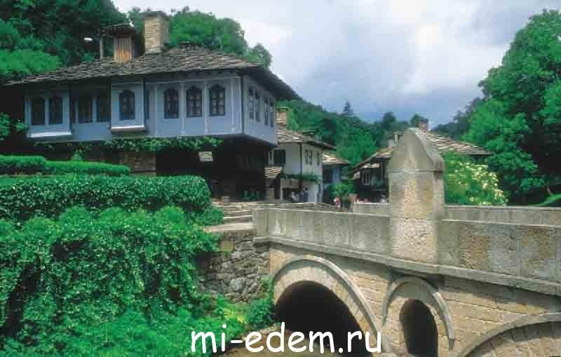 Отдых в Болгарии в мае