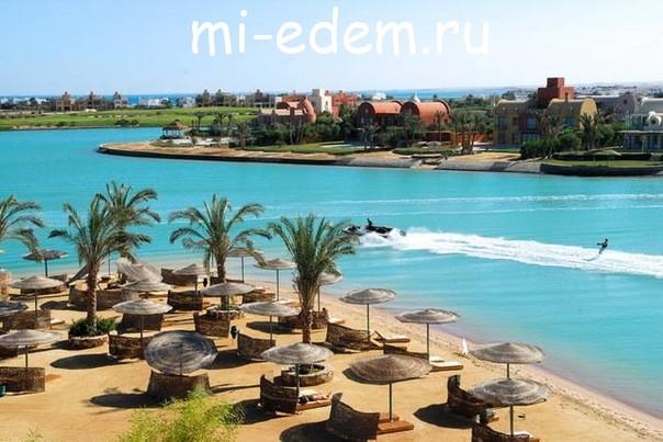 Отдых в Египте в июле