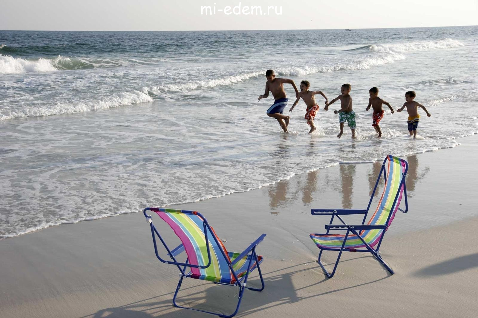 Отдых на Кипре в июне