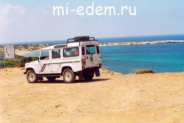 Отдых на Кипре в мае