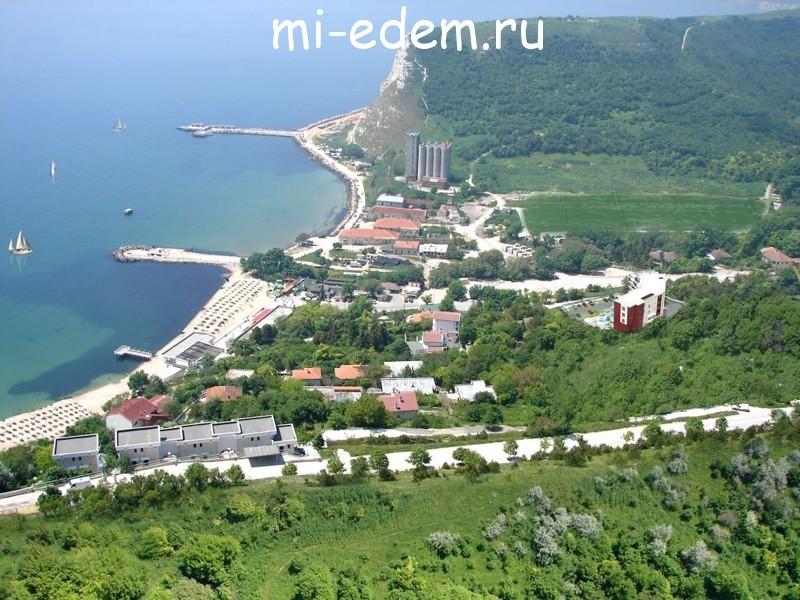 Погода в Болгарии в июле