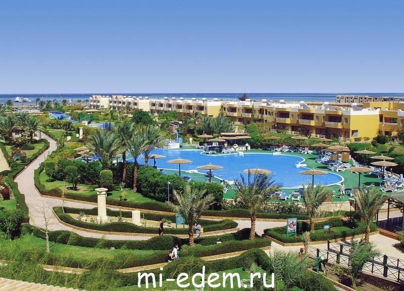 Погода в Египте в июле