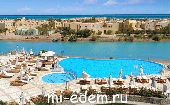 Погода в Египте в сентябре