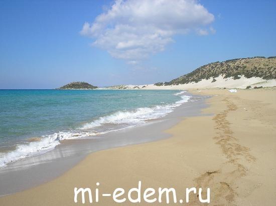 Погода на Кипре в мае
