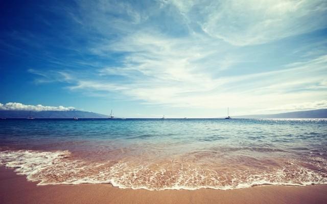Куда поехать отдыхать в декабре на море