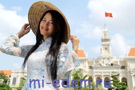 Нужна ли виза во Вьетнам