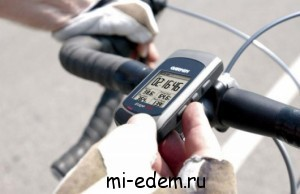 В поход на велосипеде