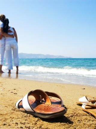 Кипр в июне